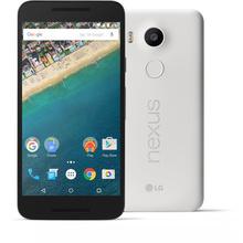 New LG Nexus 5X