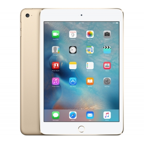 New Apple iPad Mini 4 WiFi 4G